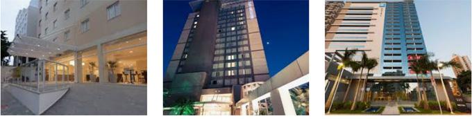 Os Melhores Hotéis em Guarulhos