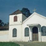 Capela Cabuçu