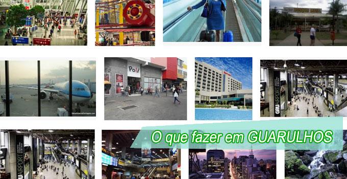 O Que Fazer em Guarulhos
